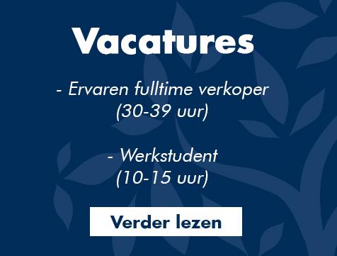 webshop-vacatures