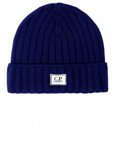 C.P. Company muts blauw