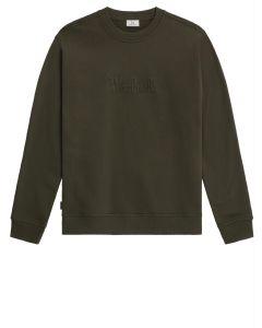 Woolrich luxe sweater