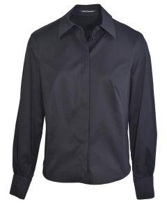Luisa Cerano blouse zwart