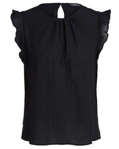 SET blouse korte mouw