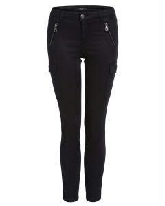 SET Black jeans