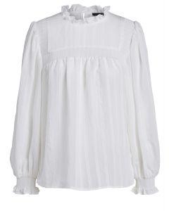 SET blouse met details