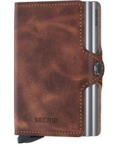 Secrid Wallet TW Brown