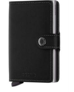 Secrid Wallet MW Black