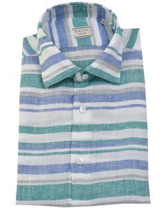 Xacus casual overhemd